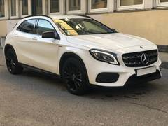 арендовать Mercedes-Benz GLA 200 в Австрии