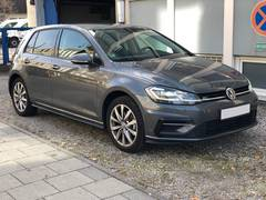 арендовать Volkswagen Golf 7 в Австрии