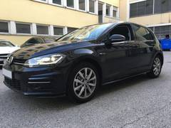 Автомобиль Volkswagen Golf 7 для аренды в Вене