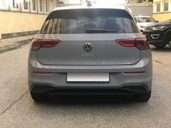 Автомобиль Volkswagen Golf 8 (Новинка!!!) для аренды в Зальцбурге